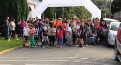 Gran convocatoria en corrida del Instituto Alemán de Frutillar