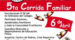 5° Corrida Familiar DSF 2019