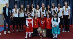 Frutillar y Puerto Montt triunfaron en campeonato Robert Dick